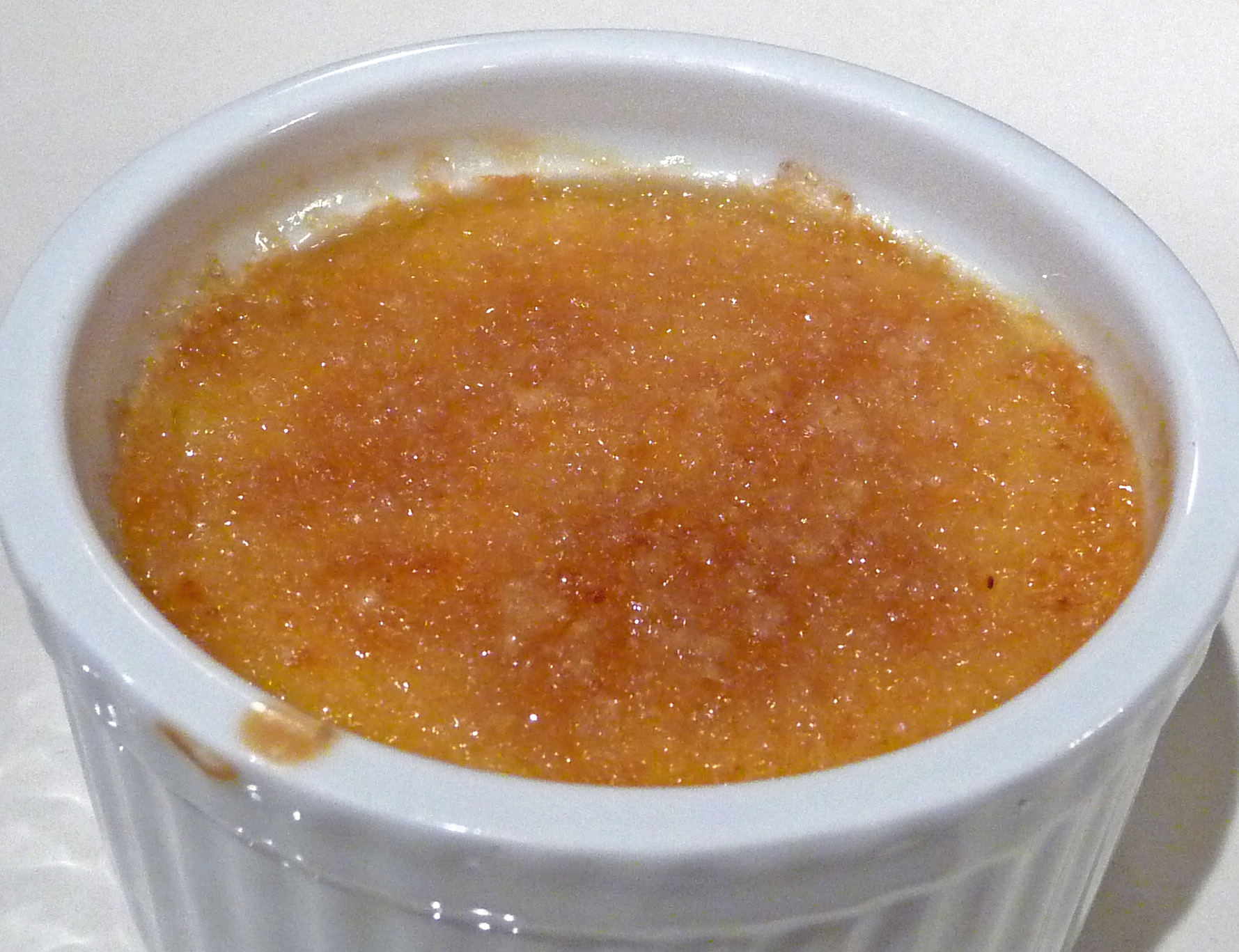 Creme Brulee | The Hungry Teacher